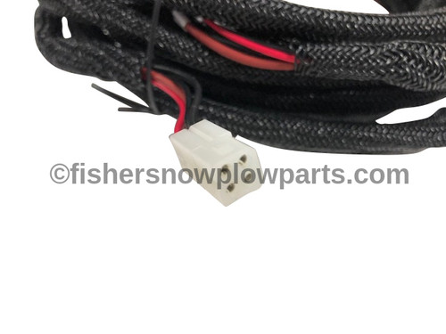 28587 - FISHER  SNOW PLOWS GENUINE REPLACEMENT PART -  CONTROL HARNESS - VEHICLE FLEETFLEX