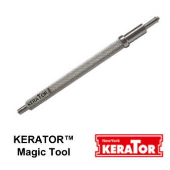 Kerator Magic Tool