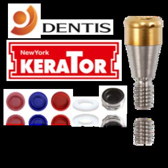 Kerator DENTIS (S-Clean) 3.7, 4.3, 4.8
