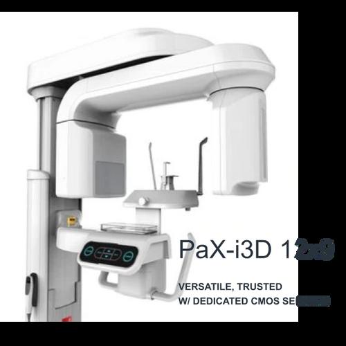 Vatech PaX-i3D FOV 12x9