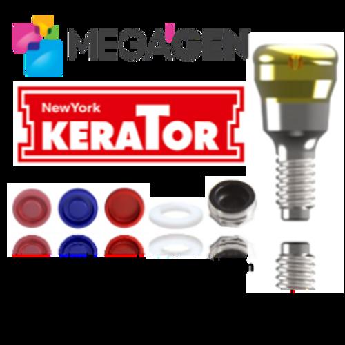 Kerator MEGAGEN (Anyridge)