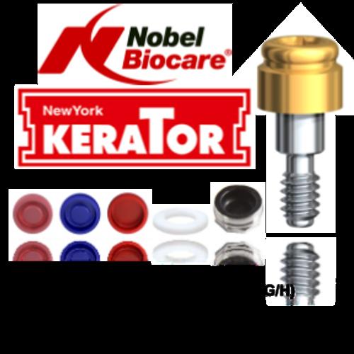 Kerator NOBEL BIOCARE (Select / Replace)