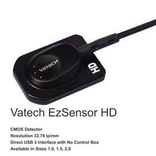 Vatech EzSensor HD Intraoral Sensor