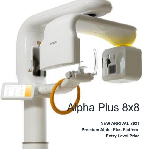 Alpha PLUS FOV 8x8 (AP80)