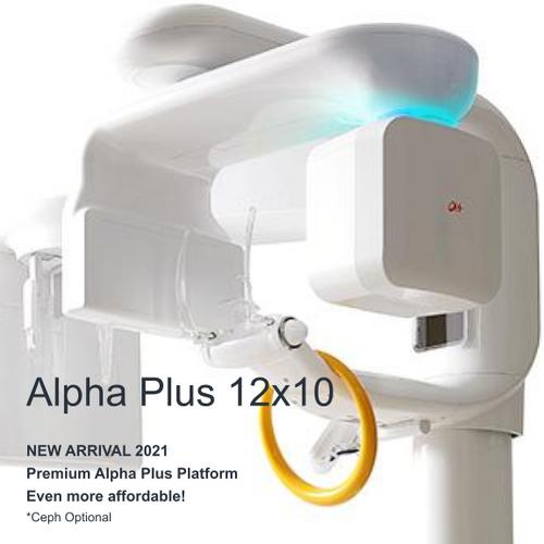 Alpha PLUS FOV 12x10 (AP120)