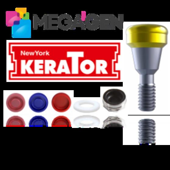 Kerator MEGAGEN (EZ Plus) 3.3 Small