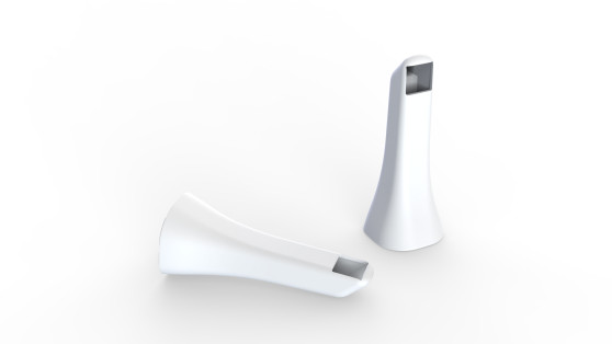 MEDIT i500 Reusable Tips (4pk)