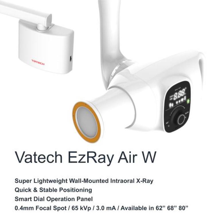 Vatech EzRay Air W Wall-Mounted X-Ray