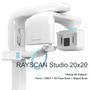 Rayscan STUDIO FOV 20x20