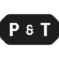 P & T