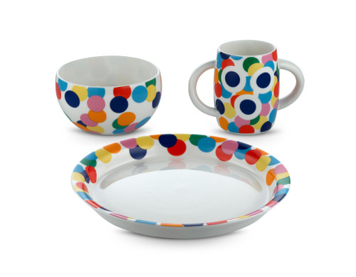 Alessi | Alessini Children Tableware Proust