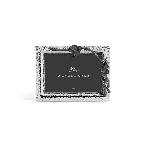 Michael Aram Black Orchid Photo Frame 4x6