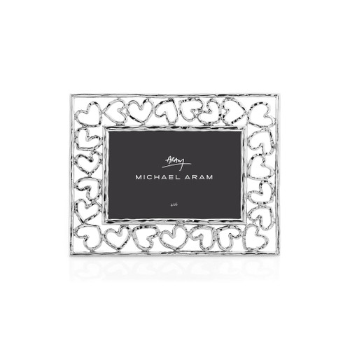 Michael Aram Heart Photo Frame 4x6
