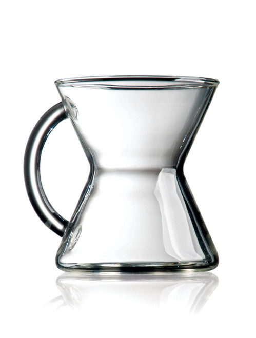 Chemex Handblown Glass Coffee Mug