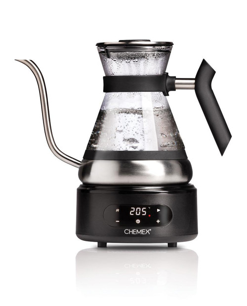 Chemex Induction Gooseneck 1.2 Liter Chettle by Chemex