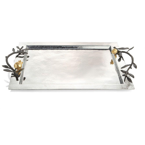 Michael Aram Pomegranate Serving Tray