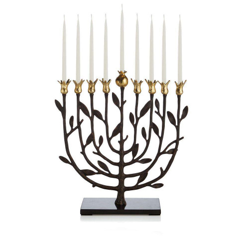 Michael Aram Pomegranate Menorah
