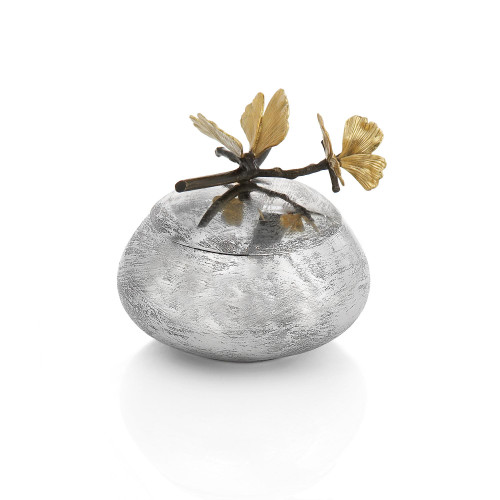 Michael Aram Butterfly Ginkgo Keepsake Box