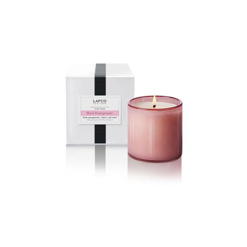 LAFCO Black Pomegranate Candle