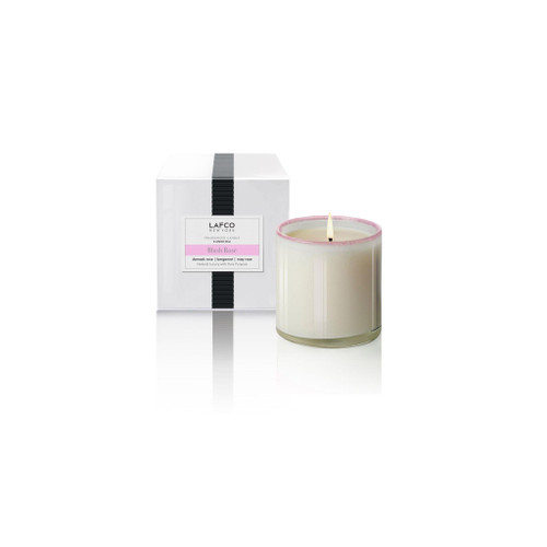 LAFCO Blush Rose Candle