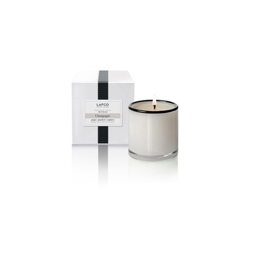 LAFCO Champagne Candle