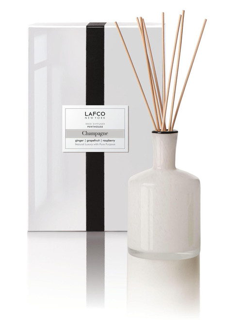 LAFCO Champagne Reed Diffuser