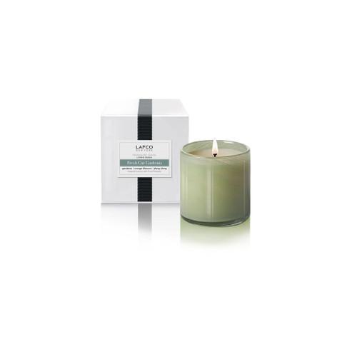 LAFCO Fresh Cut Gardenia Candle