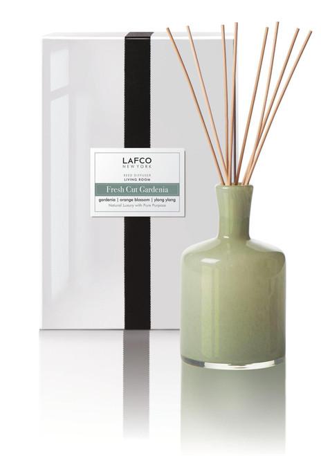 LAFCO Fresh Cut Gardenia Reed Diffuser