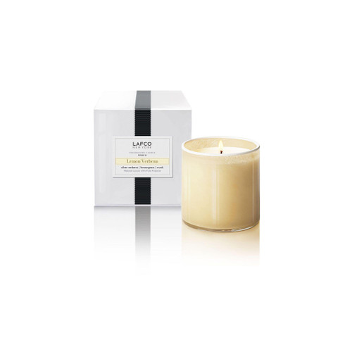 LAFCO Lemon Verbena Candle