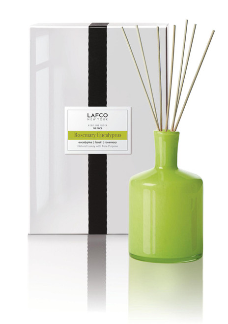 LAFCO Rosemary Eucalyptus Reed Diffuser