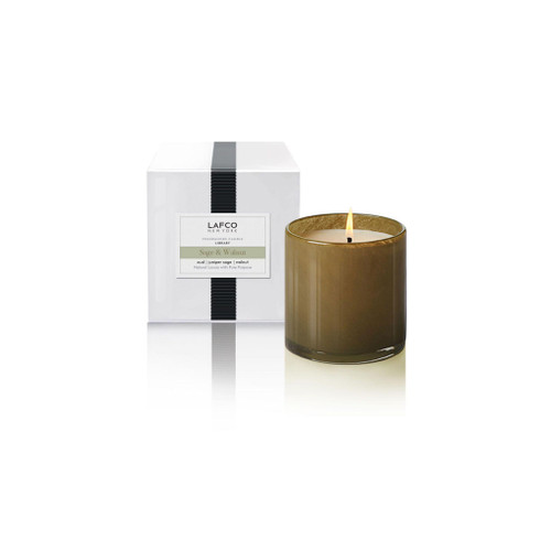 LAFCO Sage & Walnut Candle