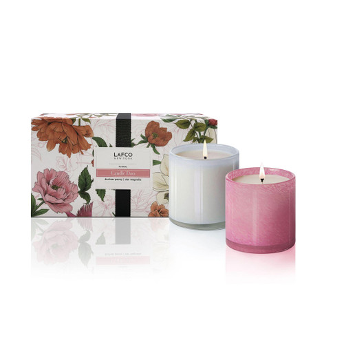 LAFCO Floral Gift Set