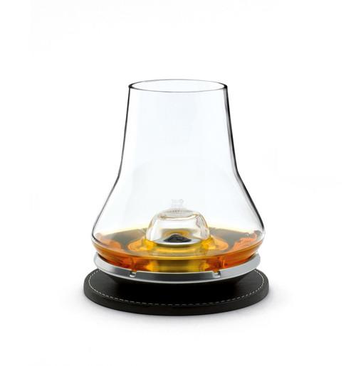 Peugeot Les Impitoyables Whisky Tasting Set with Refreshing Base