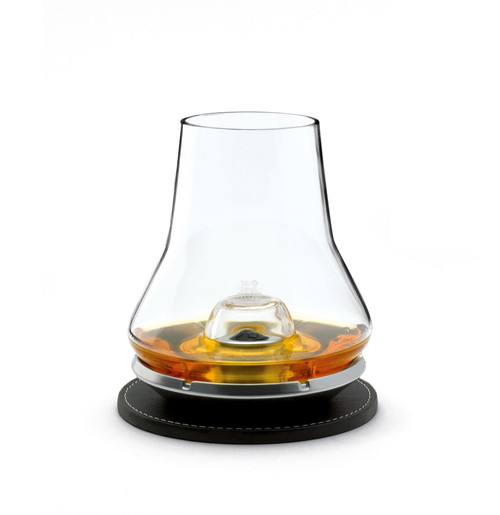 Peugeot Les Impitoyables Whisky Tasting Set with Refreshing Base