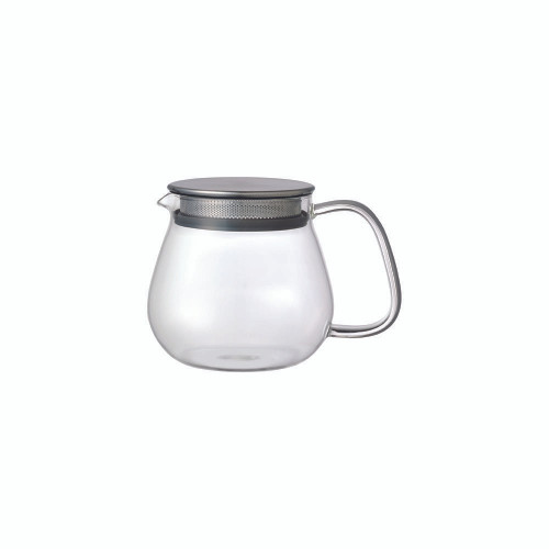 KINTO UNITEA One Touch Teapot - 14 oz