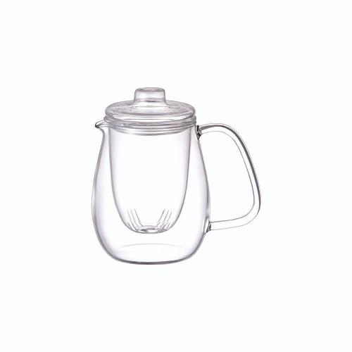 KINTO UNITEA Teapot - Glass - 24oz