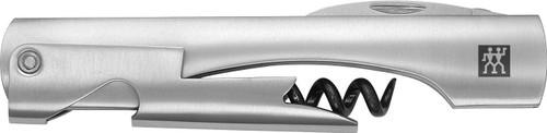 Zwilling Stainless Steel Waiter's Corkscrew - Sommelier Accessories