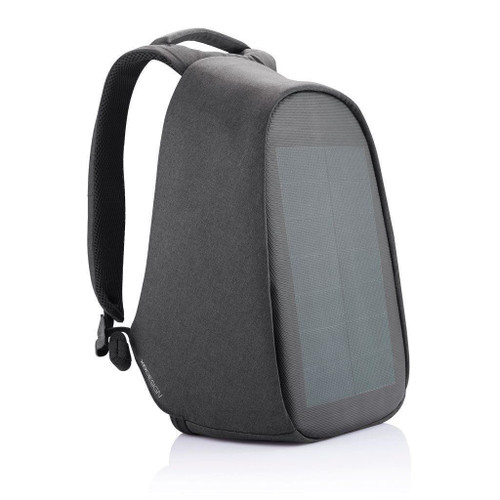 XD Design Bobby Tech Anti-Theft Backpack, Black (18 x 11 x 6in)