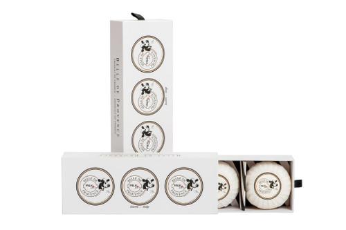 Lothantique Belle de Provence Soap Gift Box (Milk) - 100g