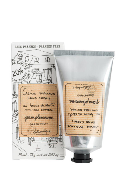 Lothantique Hand Cream - 2.57 oz
