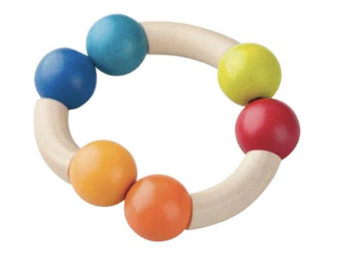 Haba Clutching Toy, Magic Arch