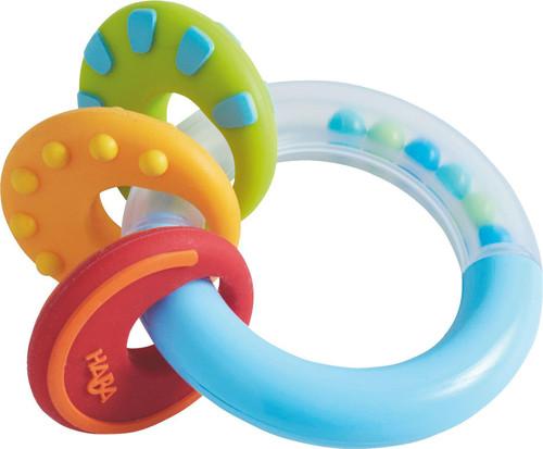 Haba Clutching Toy, Nobbi