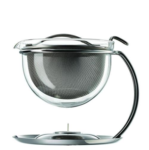 mono Filio Teapot with Integrated Warmer - 20 oz