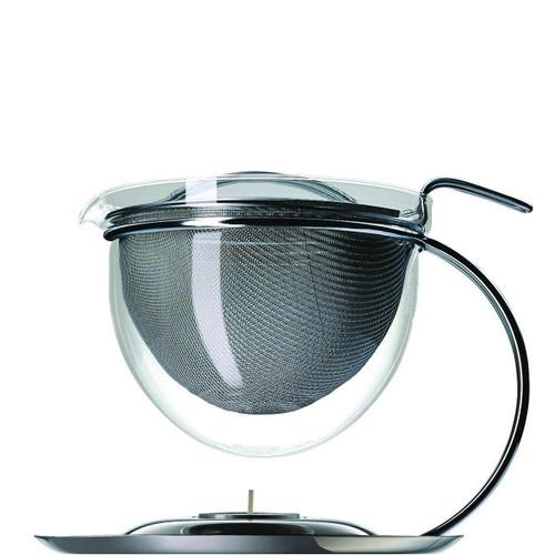 mono Filio Teapot with Integrated Warmer - 50 oz