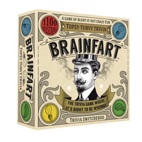 Hygge Games Brainfart