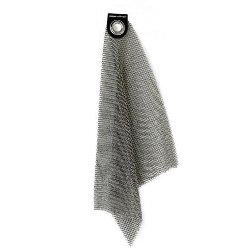 mono Softmesh Stainless Steel Scrub Cloth