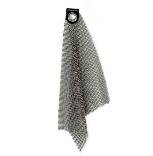 mono Softmesh Stainless Steel Scrub Cloth