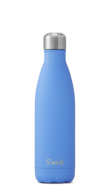S'well Stainless Steel Water Bottle - Geyser (17 oz)
