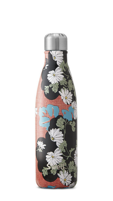 S'well Stainless Steel Water Bottle - Liberty London x S'well Tatton Park (17 oz)