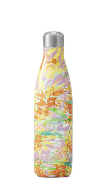 S'well Stainless Steel Water Bottle - Sunkissed (17 oz)